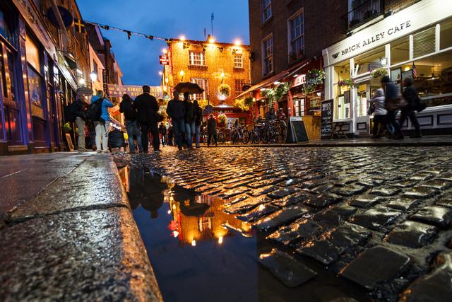 Dublin (Temple Bar)