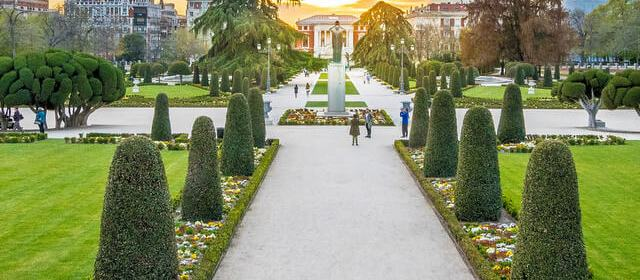 Madrid Sightseeing: 4 Things to do in Madrid for Free