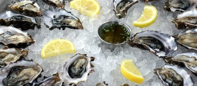 Where to Find Great Seafood in Boston