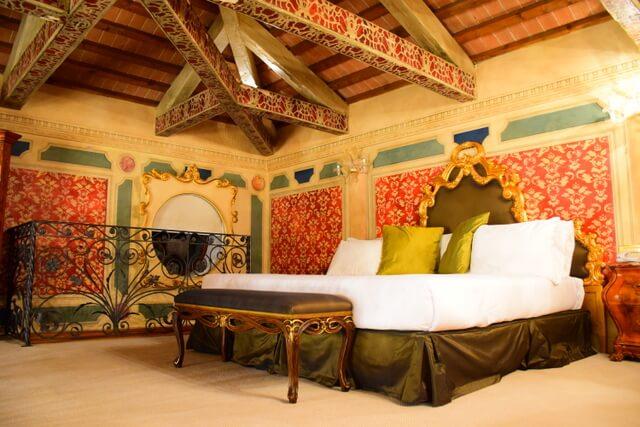 Venetian Boscolo Hotel