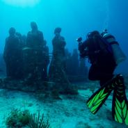 Top Places to Travel for Exceptional Underwater Life