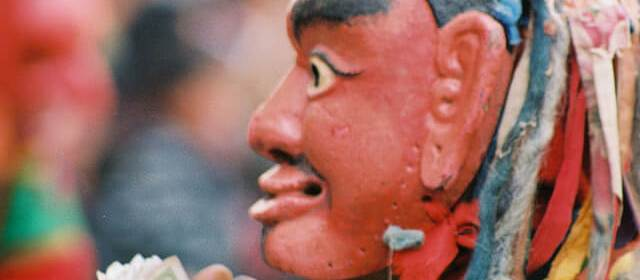 Bhutan Festival Season: Where to Go and When for the Best Festivals in Bhutan