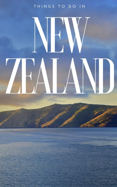 A far a New Zealand travel goes, there are so many thing do do. This is the best of New Zealand travel: beautiful places and things to do.