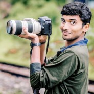 New to Photography? 5 Tips For Learning How to Use a DSLR