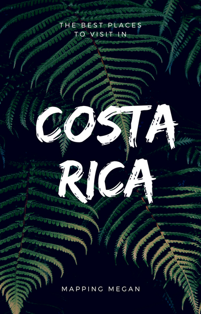 When it comes to Costa Rica travel, these destinations should be on your bucketlist. Click pin through to post for things to do and places to see.