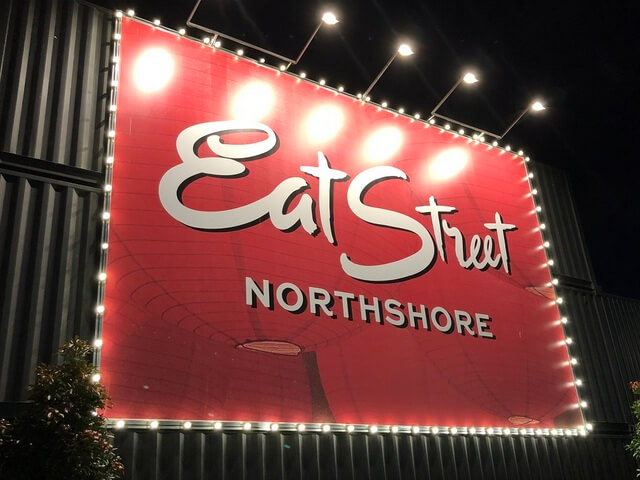 Eat Street Markets Brisbane