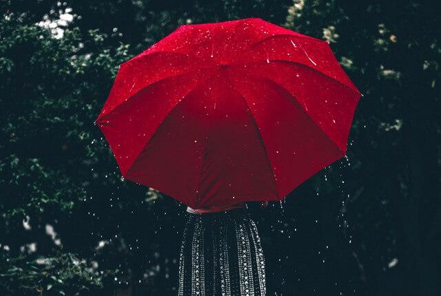 Rainfall RF