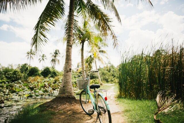 Bike Bali