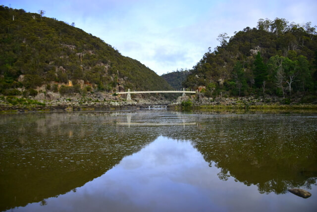 Cataract Gorge Launceston