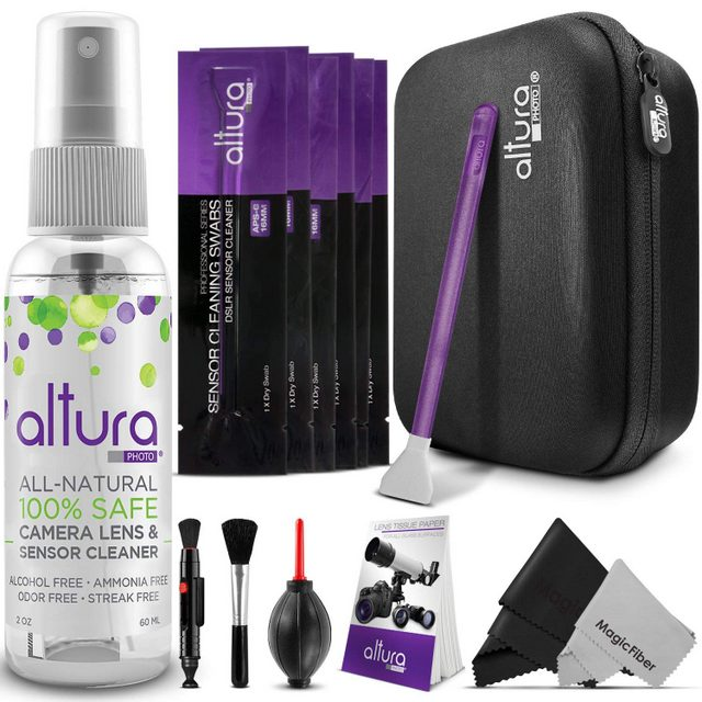 Camera Cleaning Kit Amazon