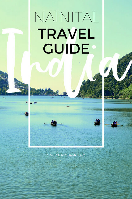 If you're looking for an Indian Hill Station Vacation, check out this India travel guide to Nainital.
