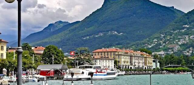 Malpensa Airport to Lugano: Reasons to Visit Switzerland While in Italy