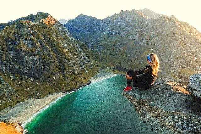 New Zealand Nature RF