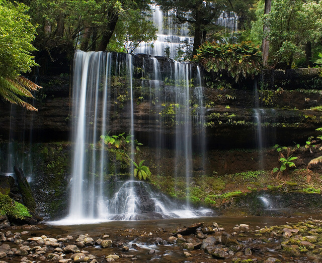 Russell_Falls_Mt_Field_National_Park