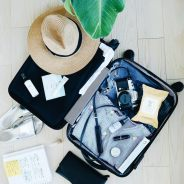 How to Pack for a Last Minute Trip