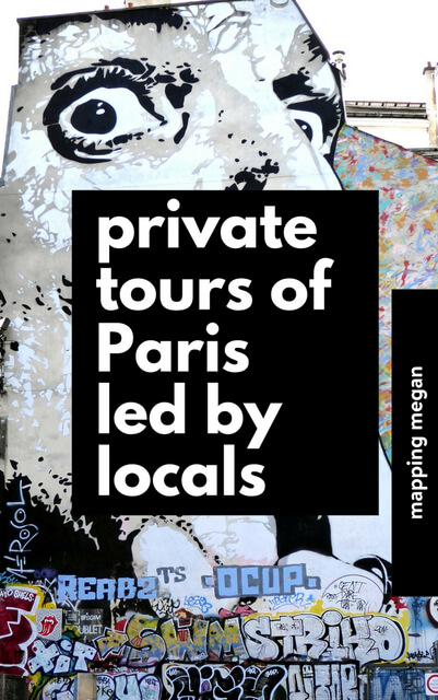 Thinking about Paris travel? Having a local guide you through their city is the best way to explore! Click pin through to post to read more.