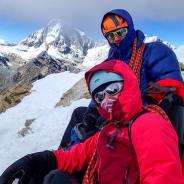 The Best Mountain Treks in Peru (that Aren't Machu Picchu!)