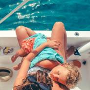 International Travel with Kids: Top Tips and How to Survive