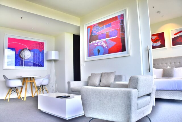 Art series hotel review the Watson l Where to stay in Adelaide
