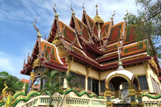 Thai Temple RF