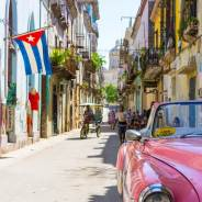 How Safe is Cuba for Tourists?