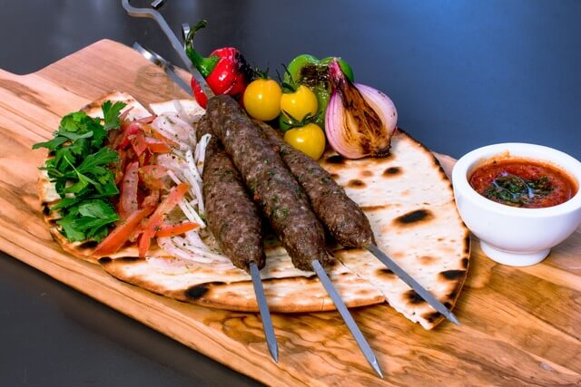 ramadan Dubai food RF