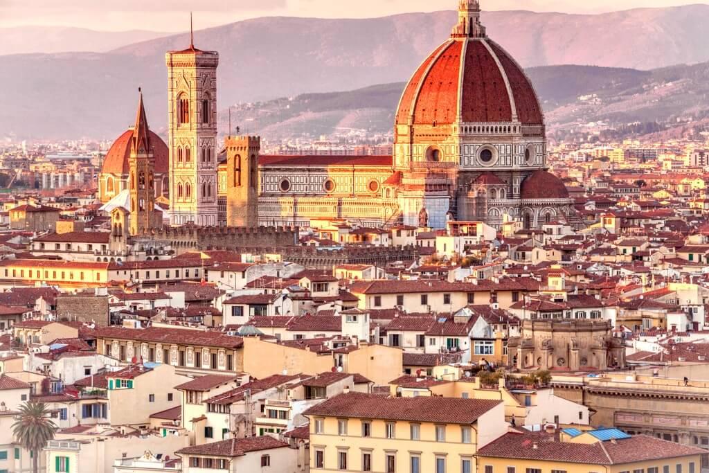Florence Duomo RF