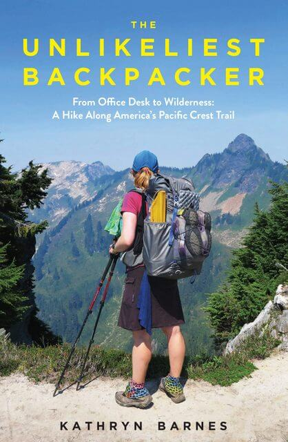 The Unlikeliest Backpacker