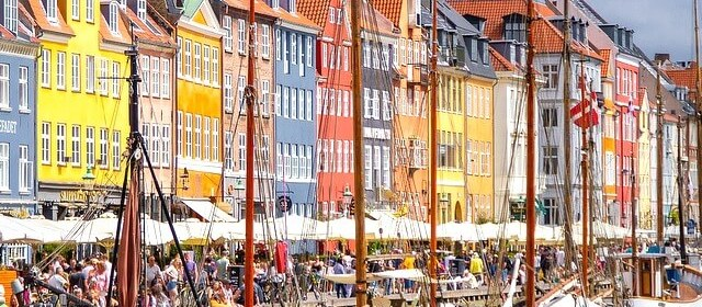 How to Visit Copenhagen on a Budget