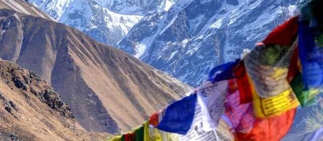Adventurous Treks You Can Take in Nepal