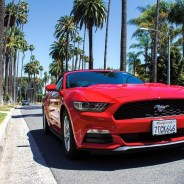 Reasons to Rent a Car in Los Angeles