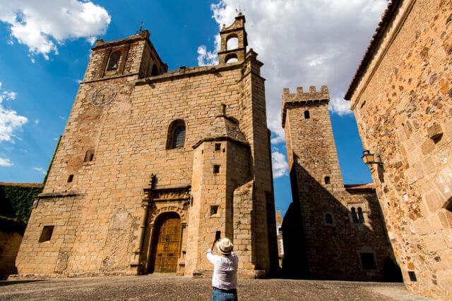 C+íceres 4 -¬ Extremadura Tourist Board