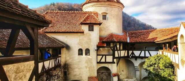 Spiritual, Historical and Beautiful: Three Places to Visit in Romania