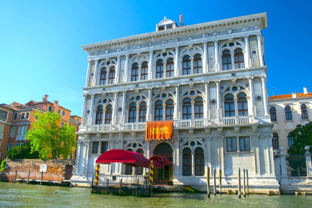 Venice Casino RF
