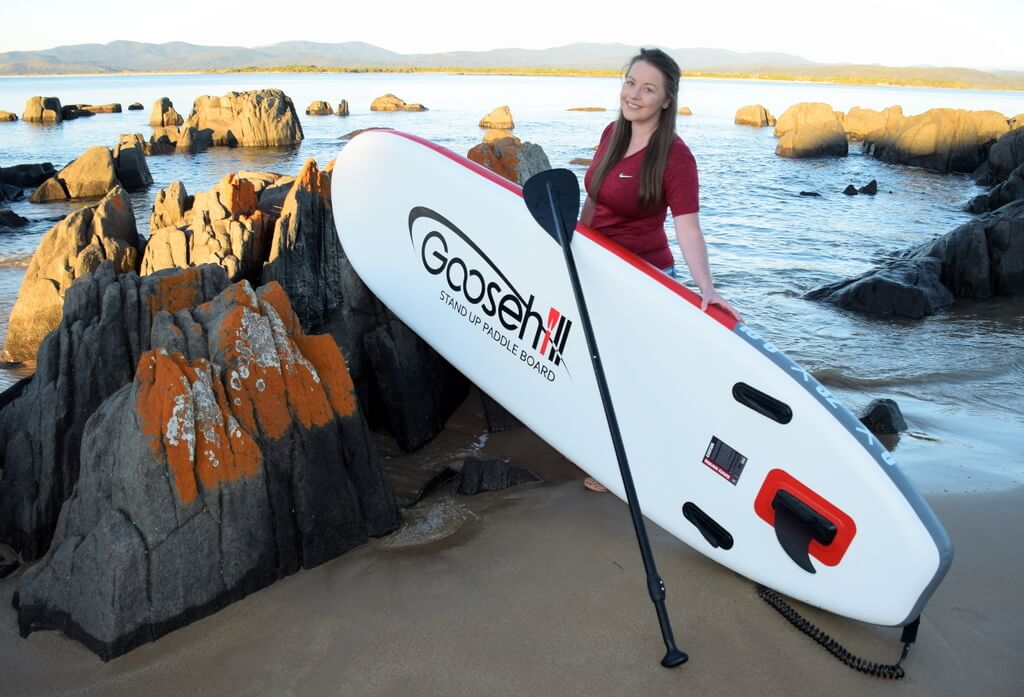 Best SUP for travel
