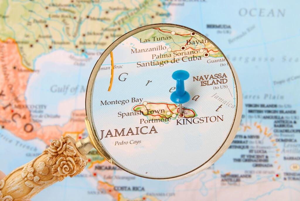 Jamaica RF