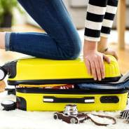 Packing Problems: 4 Useful Tips For Making Everything Fit