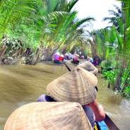 Reasons to Take a Mekong River Cruise With Worldwide River Cruises (Vietnam & Cambodia)