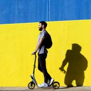 The Pros and Cons of Electric Scooters for City Travel