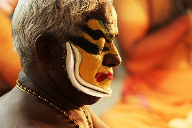 Kerala people Indian RF