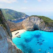 Why a Yacht Charter in Greece is the Best Way to Explore This Ancient Country (List of Islands to Explore)