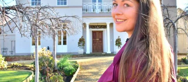 Prospect House Private Hotel: A Luxury Experience in an 1830's Colonial Manor