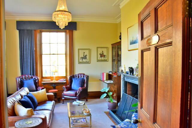 Prospect House Private Hotel Tasmania