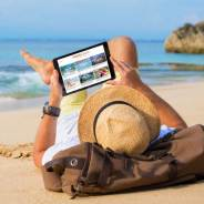 Cyber-Safety: The Dangers of Using Public Wi-Fi When You Travel