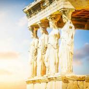 The Best Monuments to Visit in Athens