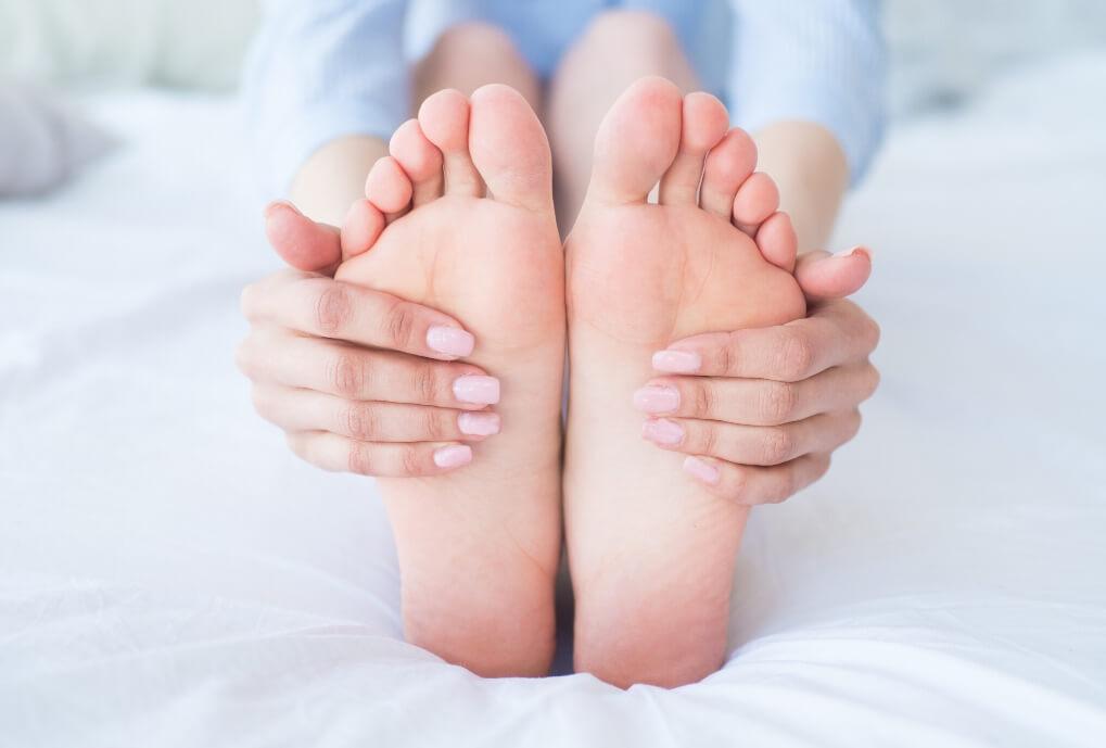 Foot Massage RF