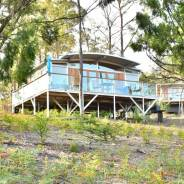 Free Spirit Pods: Luxury Eco-Accommodation on Tasmania's Bruny Island