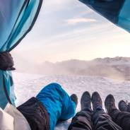Essentials You'll Need For Cold Weather Camping (Checklist)
