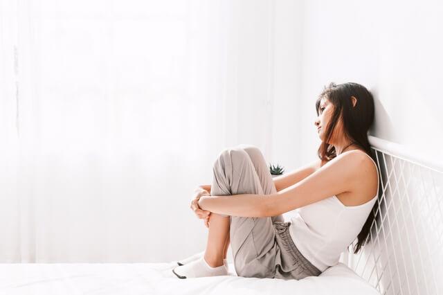 Depression anxiety stress RF