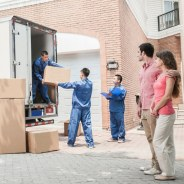 Decided to Relocate? Reasons to Work With a Top Moving Company